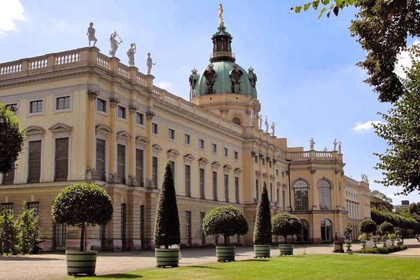 Slot Charlottenburg