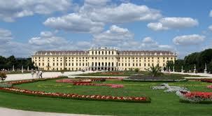 Slot Schonbrunn