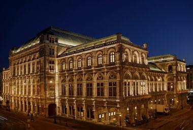 Staatsopera in Wenen